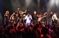 World Classic Rockers to Perform for Commodity Classic Evening of Entertainment